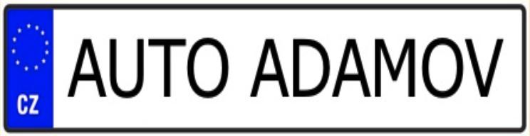 Auto Adamov